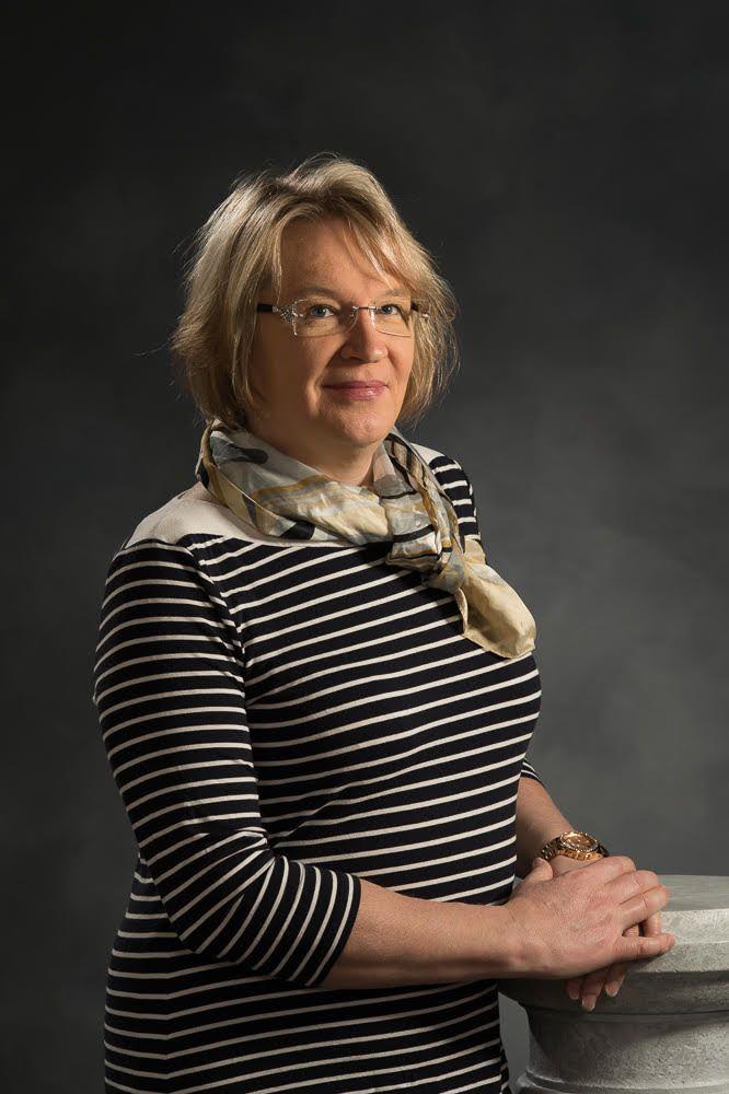 Sari Savolainen - kuva